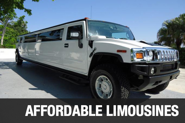Hummer Limo Service San Antonio